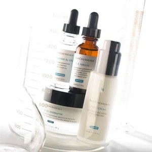 SkinCeuticals skincare products